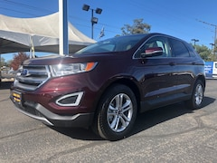 New 2018 Ford Edge SEL Crossover for sale in Reno, NV
