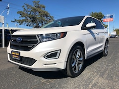 New 2018 Ford Edge Sport Crossover for sale in Reno, NV