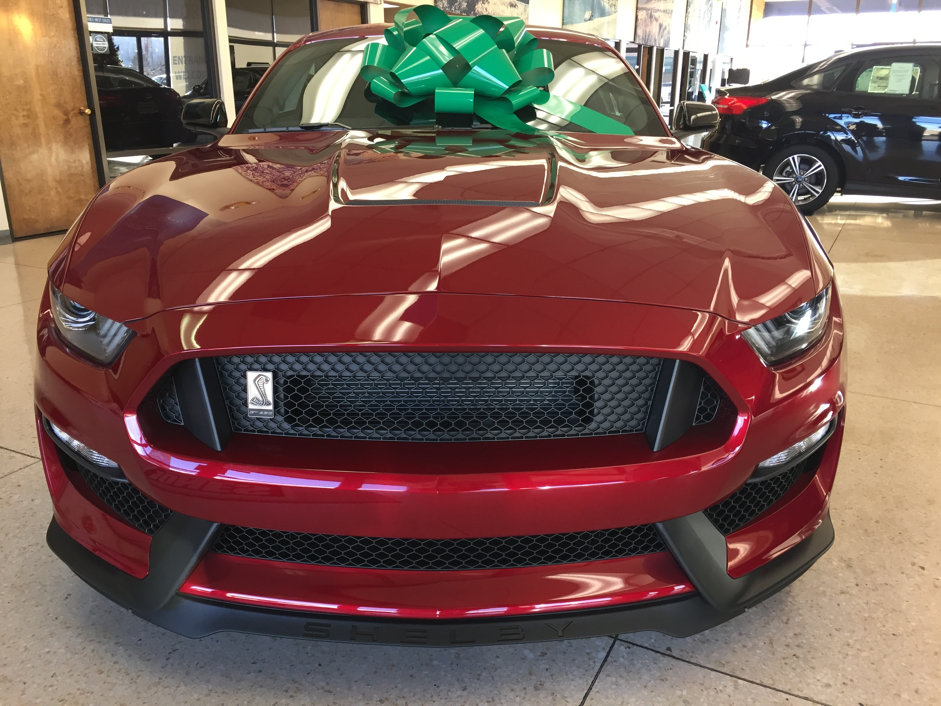 2017 ford shelby gt350 for sale in reno nv cargurus. Black Bedroom Furniture Sets. Home Design Ideas