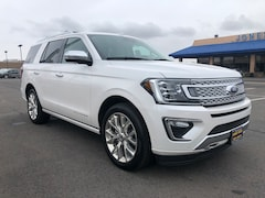 New 2019 Ford Expedition Platinum SUV for sale in Reno, NV