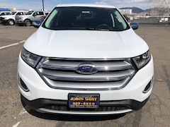 Used 2016 Ford Edge SEL SUV 2FMPK4J96GBB20659 for sale in Reno, NV