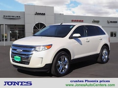 2013 Ford Edge 4dr Limited FWD Sport Utility