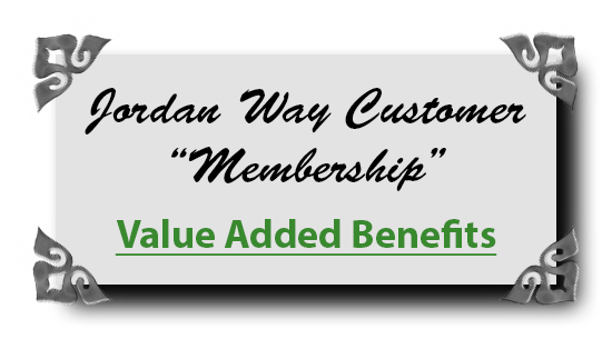 Jordan Way Value Added Benefits