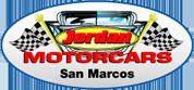 Jordan Motorcars San Marcos