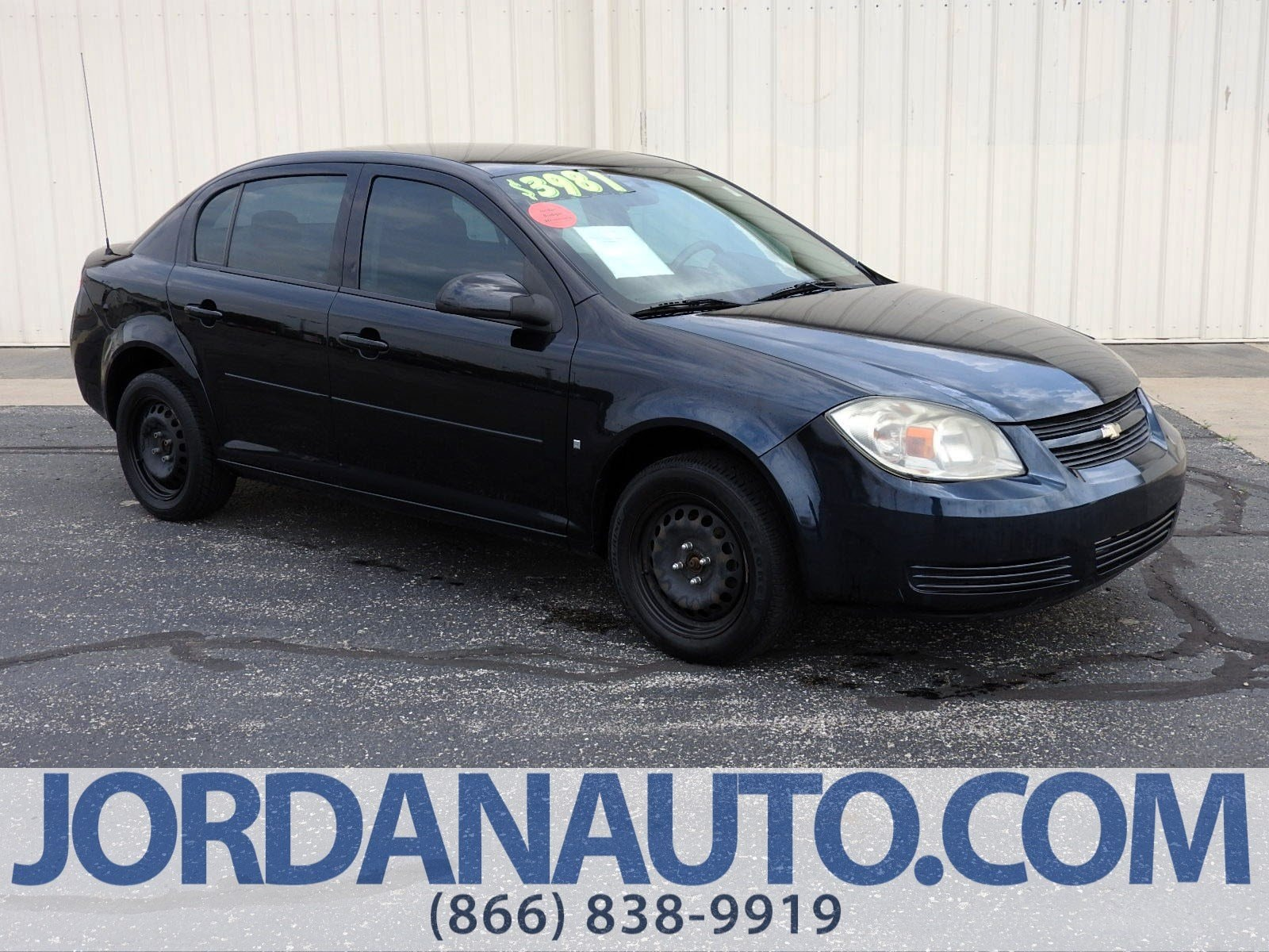 Used 2009 Chevrolet Cobalt For Sale At Rfj Auto Partners Vin 1g1at58h797288423