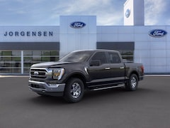 New 2021 Ford F-150 XLT Truck for sale in Detroit MI