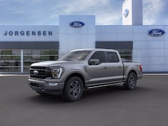New 2021 Ford F-150 Lariat Truck for sale in Detroit MI