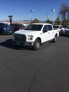 Used 2016 Ford F-150 XLT Truck for Sale in Richfield, UT