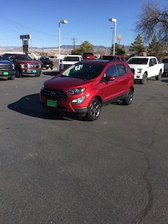 New 2018 Ford EcoSport SES SUV for Sale in Richfield, UT