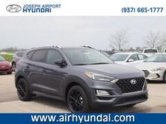 2019 Hyundai Tucson Night w/ULEV SUV