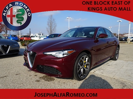 New 2019 Alfa Romeo Stelvio For Sale At Joseph Alfa Romeo Vin