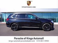 Used 2016 BMW X5 xDrive35i SAV in Cincinnati