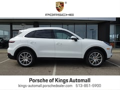 New 2019 Porsche Cayenne S SUV for sale in Cincinnati OH