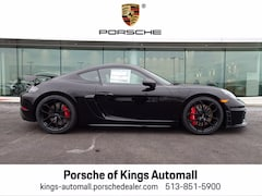 New 2021 Porsche 718 Cayman GT4 Coupe for sale in Cincinnati