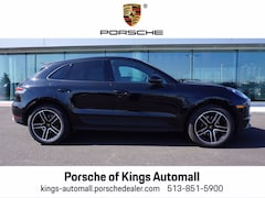 New 2020 Porsche Macan SUV for sale in Cincinnati