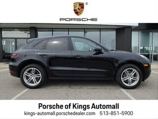 2017 Porsche Macan Base SUV for sale near you in Cincinnati, OH