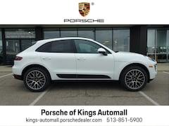 Used 2018 Porsche Macan AWD in Cincinnati