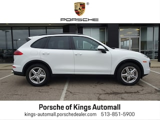 2016 Porsche Cayenne S SUV for sale in Cincinnati