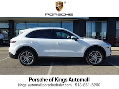 New 2019 Porsche Cayenne AWD for sale in Cincinnati