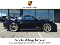 Used 2019 Porsche 911 GT2 RS Coupe in Cincinnati