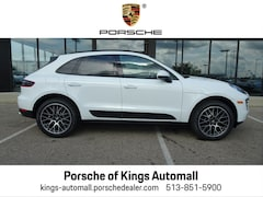 New 2018 Porsche Macan AWD for sale in Cincinnati