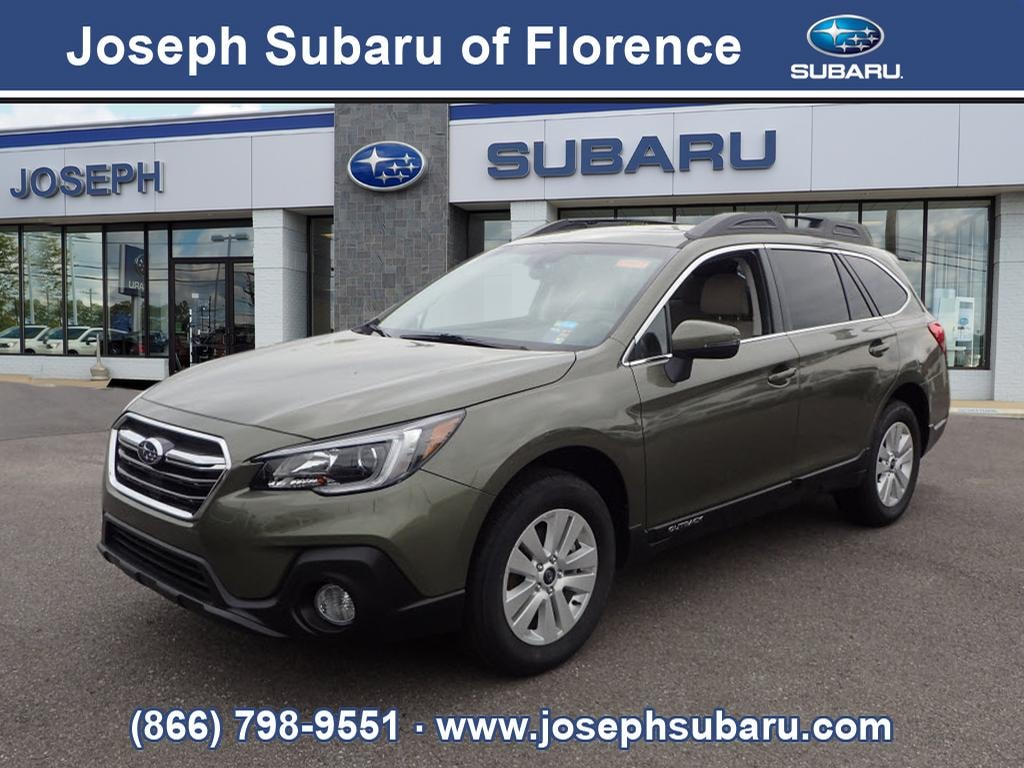 Featured Used Car Inventory in Florence | Joseph Subaru of Florence