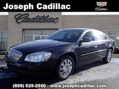 2009 Buick Lucerne CXL Special Edition CXL Special Edition  Sedan | Inexpensive & Bargain Used Cars in Florence