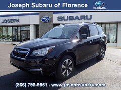 Certified Pre-Owned 2017 Subaru Forester 2.5i Limited AWD 2.5i Limited  Wagon for sale in Florence, KY