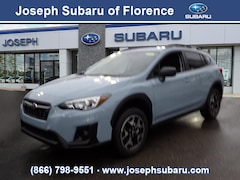 New 2019 Subaru Crosstrek 2.0i SUV for sale in Florence at Joseph Subaru