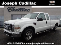 2008 Ford F-250 Super Duty XL XL  SuperCab LB | Inexpensive & Bargain Used Cars in Florence