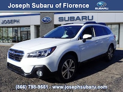New 2019 Subaru Outback 2.5i Limited SUV for sale in Florence at Joseph Subaru