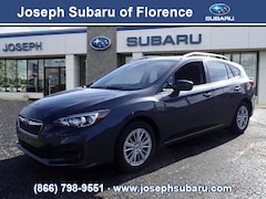 Certified Pre-Owned 2018 Subaru Impreza Premium AWD 2.0i Premium  Wagon for sale in Florence, KY