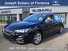 New 2019 Subaru Impreza 2.0i Sedan for sale near Cincinnati