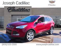 Used 2016 Ford Escape Titanium AWD Titanium  SUV in Florence, KY