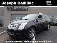 Used 2016 Cadillac SRX Luxury Collection AWD Luxury Collection  SUV in Florence, KY