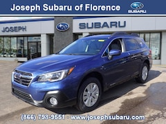 New 2019 Subaru Outback 2.5i Premium SUV for sale in Florence at Joseph Subaru