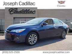 Used 2015 Toyota Camry Hybrid XLE XLE  Sedan in Florence, KY