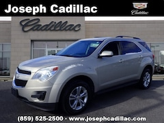 2011 Chevrolet Equinox LT LT  SUV w/1LT | Inexpensive & Bargain Used Cars in Florence