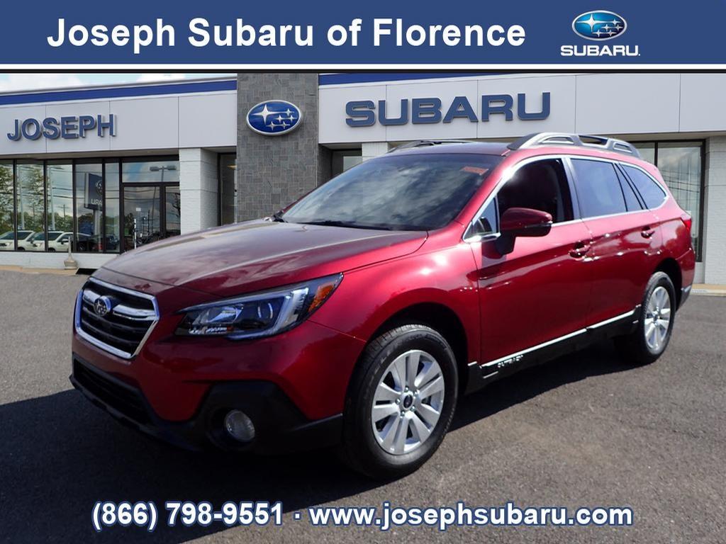 2019 Subaru Outback 2.5i Premium AWD 2.5i Premium  Crossover   Inexpensive Vehicles near Cincinnati
