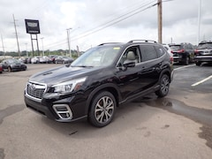 New 2019 Subaru Forester Limited SUV for sale in Florence at Joseph Subaru