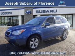 Certified Pre-Owned 2015 Subaru Forester 2.5i Limited AWD 2.5i Limited  Wagon for sale in Florence, KY