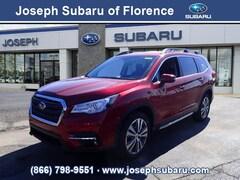 2019 Subaru Ascent Limited 8-Passenger SUV for sale near Cincinnati