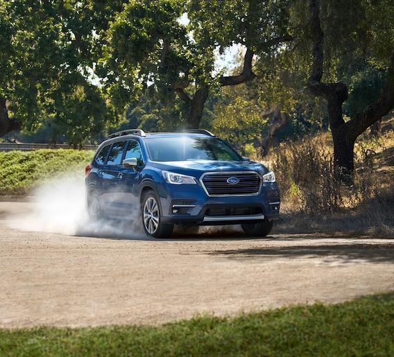 2020 Subaru Ascent: Changes, Design, Performance, Price >> New Subaru Ascent For Sale Near Cincinnati Joseph Subaru