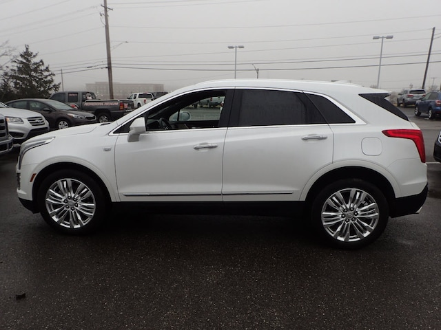 2018 Cadillac XT5: Changes, Specs, Price >> Certified Used 2018 Cadillac Xt5 Premium Luxury For Sale In The Cincinnati Oh Florence Ky Area 7957