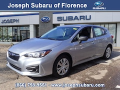 New 2019 Subaru Impreza 2.0i 5-door for sale in Florence at Joseph Subaru
