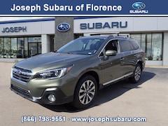 New 2019 Subaru Outback 2.5i Touring SUV for sale in Florence at Joseph Subaru
