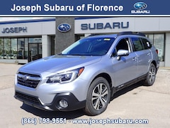 New 2019 Subaru Outback 2.5i Limited SUV for sale near Fort Thomas, KY
