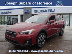 New 2019 Subaru Crosstrek 2.0i Limited SUV for sale in Florence at Joseph Subaru