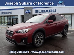 New 2019 Subaru Crosstrek 2.0i Premium SUV for sale in Florence at Joseph Subaru