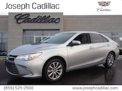 Used 2017 Toyota Camry XLE XLE  Sedan in Florence, KY